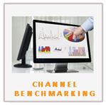 Channel Benchmarking