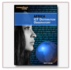 Africa distribution study